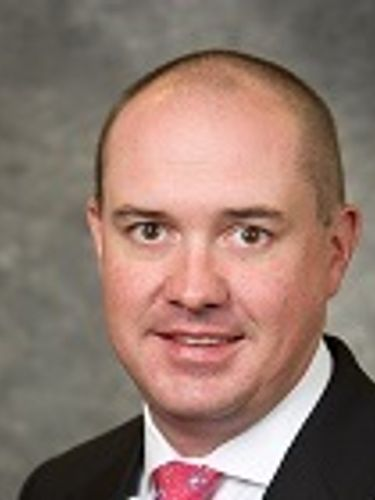 Dale McKim named to board