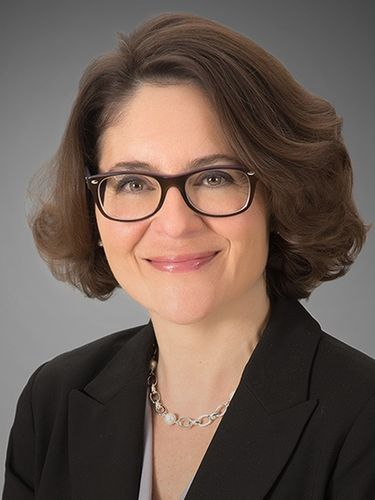 Melanie Marotto elected partner