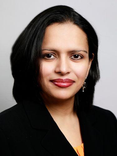 Nisha V. Fontaine promoted to partner