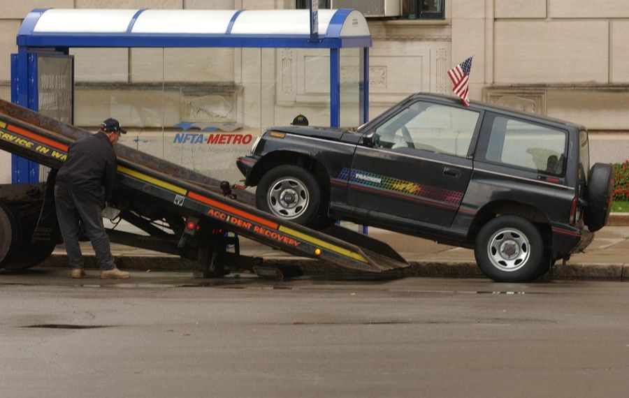 Towed Car Finder >> No More Weekend Wait To Get Your Towed Car Back In Buffalo
