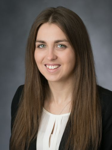 Olena Spencer promoted at Dopkins & Company, LLP