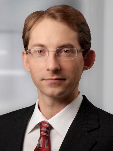 Nicolas J. Rotsko promoted to partner