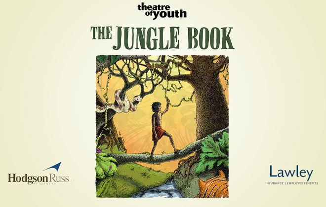 """Set Of TOY's """"The Jungle Book"""" Takes Innovation To New Heights"""