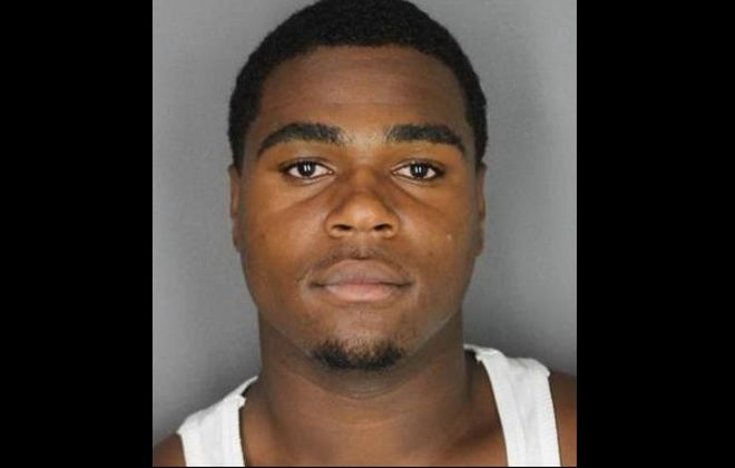 Jeffrey Howard, 19, is being sought by the U.S. Marshals Service. (Crime Stoppers Buffalo)