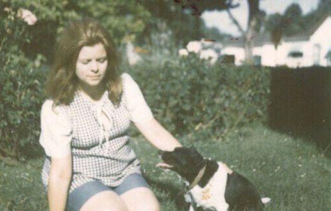 Donna Margaret Maziarz .