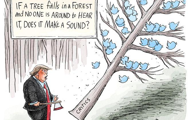Twitter critics: July 14, 2019
