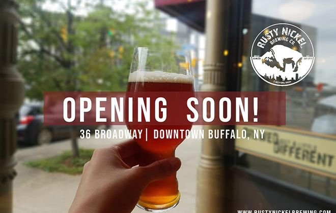 Farm Brewery grows into the City