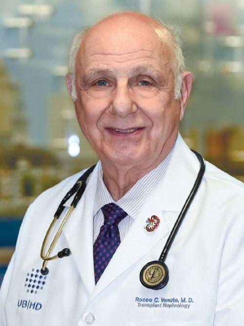 Dr. Rocco C. Venuto