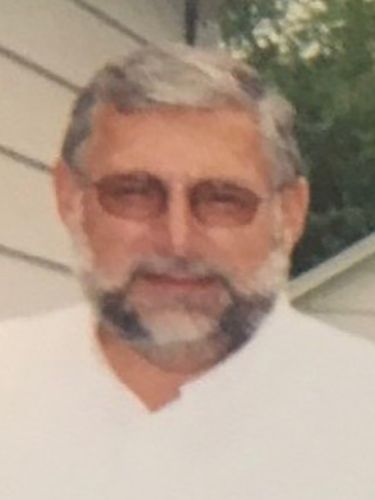 Ronald R. Dukarm, 71, expert on local railroad and industrial history