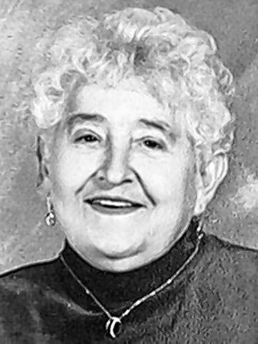 STARZYNSKI, Phyllis D. (Popiela)