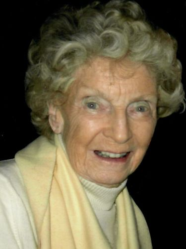 Marilynn M. Propis, 100, honored for her service to the Catholic Church