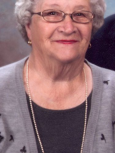 Patricia S. McMahon, 84, multitalented athlete and supporter of Canisius College sports