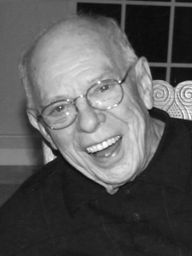 H. Jack Jaeger, 91, retired executive director of the Boys Clubs of Buffalo