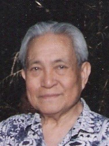 Nelson M. Isada, 95, professor emeritus of mechanical and aerospace engineering at UB