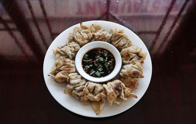 Gin Gin Chinese Restaurant: Restaurant review