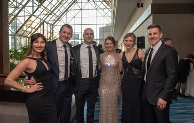 Picture This: Camp Good Days Gala