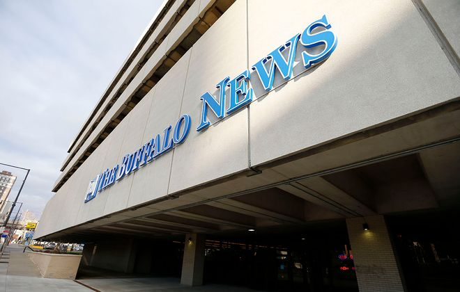 (Mark Mulville/Buffalo News)