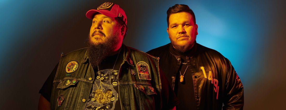 A Tribe Called Red is part of a daylong celebration of Native American culture at Artpark.