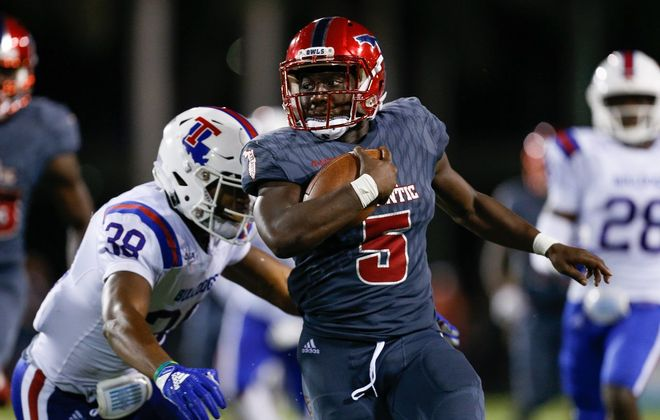 Devin Singletary (Michael Reaves/Getty Images)