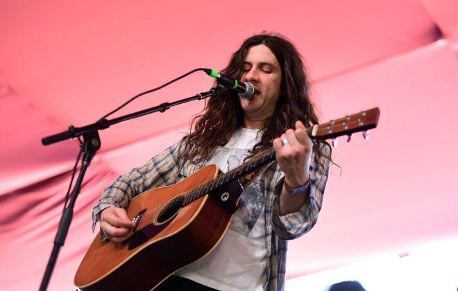 Kurt Vile has announced a show at the Town Ballroom. (Getty Images)