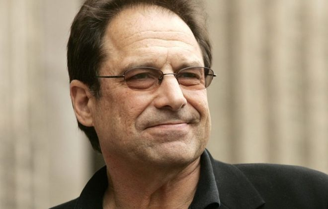David Milch to be honored with Career Achievement Award from critics. (Vince Bucci/Getty Images)