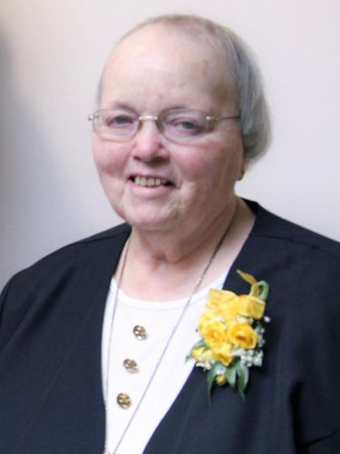 Sister Jean Marie Klaus, 75, teacher in Catholic elementary schools for 39 years