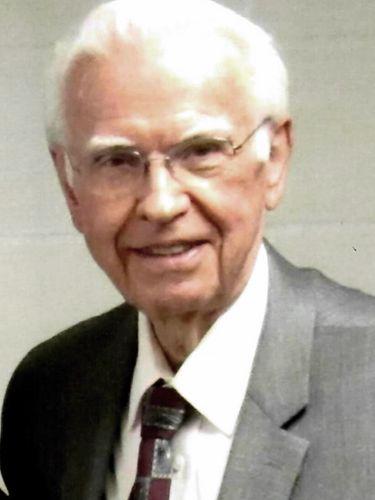 Dr. Robert W. Hertzog, 79, retired medical pathologist