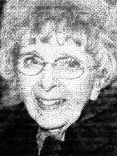 MONCZYNSKI, Dorothy Evelyn
