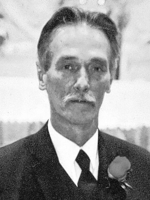 MUELLER, Edward J.