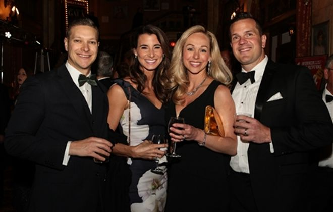 Picture This: Shea's Black Tie Gala