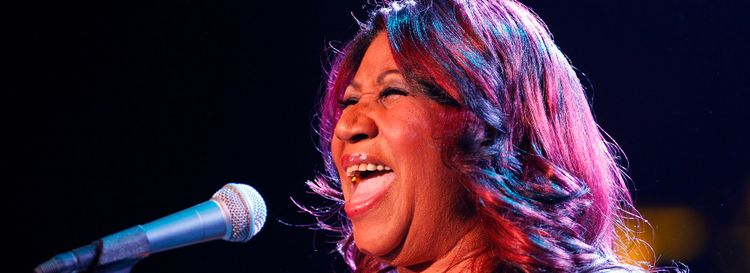 "For dedicated Aretha Franklin fans of any sort, Jeff Simon says ""Amazing Grace"" is not to be missed. (Harry Scull Jr./News file photo)"