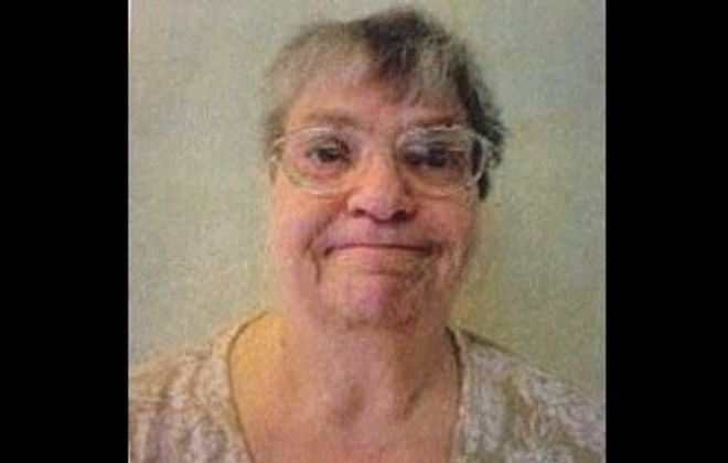Susan M. Bochenski, 67, was reported missing Monday. (Photo courtesy of the New York State Missing Persons Clearinghouse)