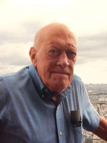Don J. Barnes, 81, retired State Police captain
