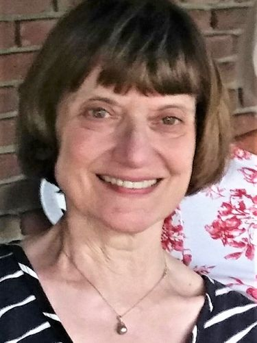 Nancy A. Cunningham, 71, retired director of research library at Roswell Park