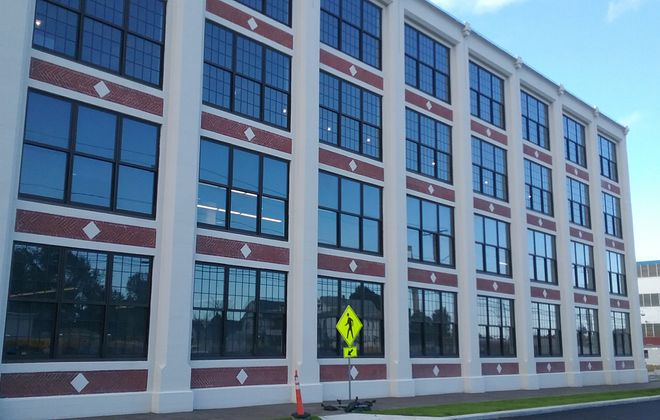 Northland Central has an agreement to fill its last large space. Rodriguez Construction Group, a minority-owned business, will lease more than 8,500 square feet on the building's third floor. (News file photo)