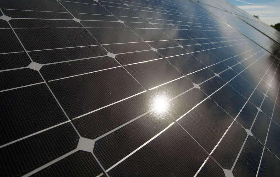 CleanCapital has received an investment boost for its clean energy platform. (News file photo)