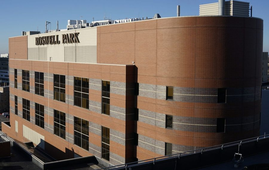Doctor, and mother of twins, sues Roswell Park for discrimination