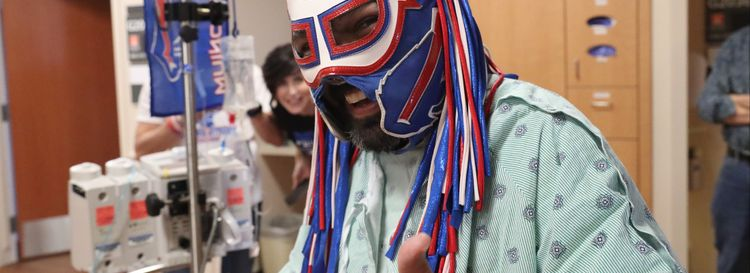 Ezra Castro, a Texas resident known to Bills fans as Pancho Billa, died May 14 of cancer.  (James P. McCoy/News file photo)