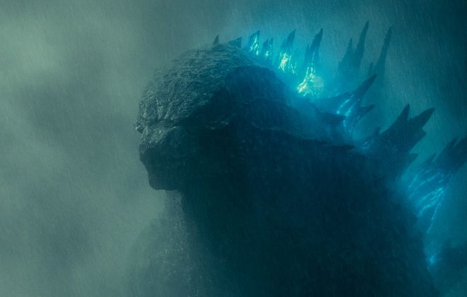 """Godzilla: King of the Monsters"" is talky and makes kids wait too long to see the title character."
