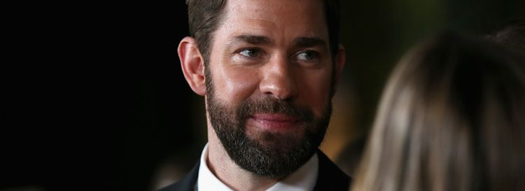Actor-director John Krasinski will be seen quite a bit this summer in the Buffalo area. (Phillip Faraone/Getty Images)