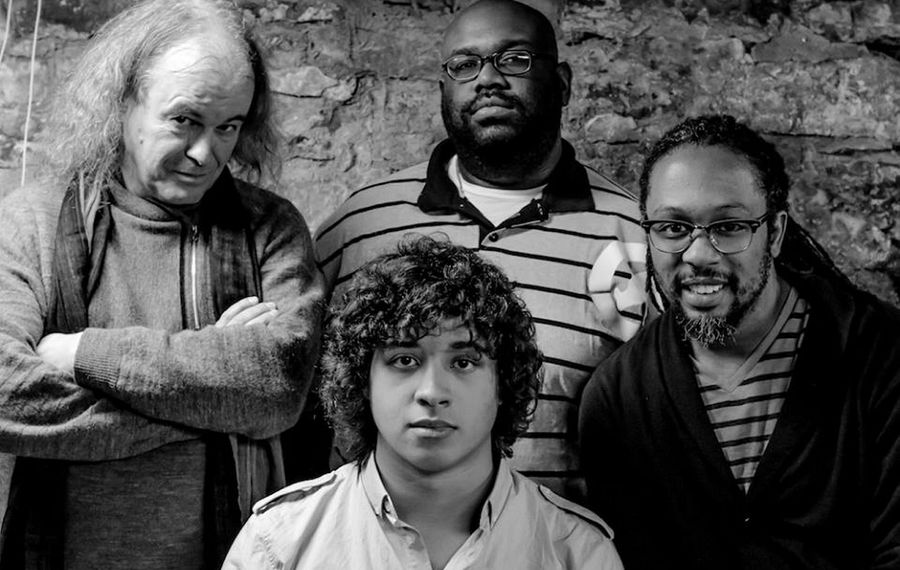 Gruvology, one of the headliners for this year's Nietzsche's JazzFest, which Jeff Miers says boasts its most ambitious lineup to date. (Buffalo News Archive)