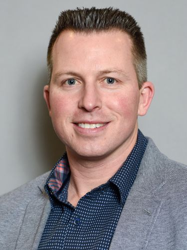 Kevin Spratt promoted at Rich Products