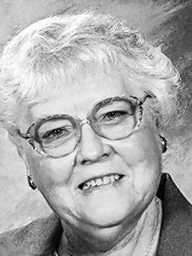 GRAVES, Christine Mae (Sullivan)