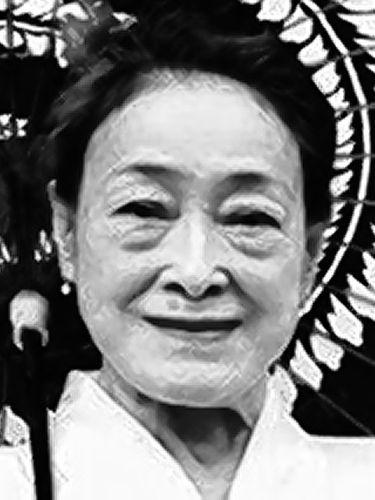 MULLEN, Setsuko (Iwahashi)