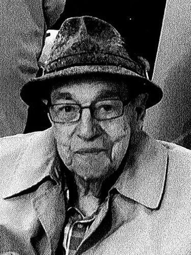 HEISSENBERGER, George M., Sr.