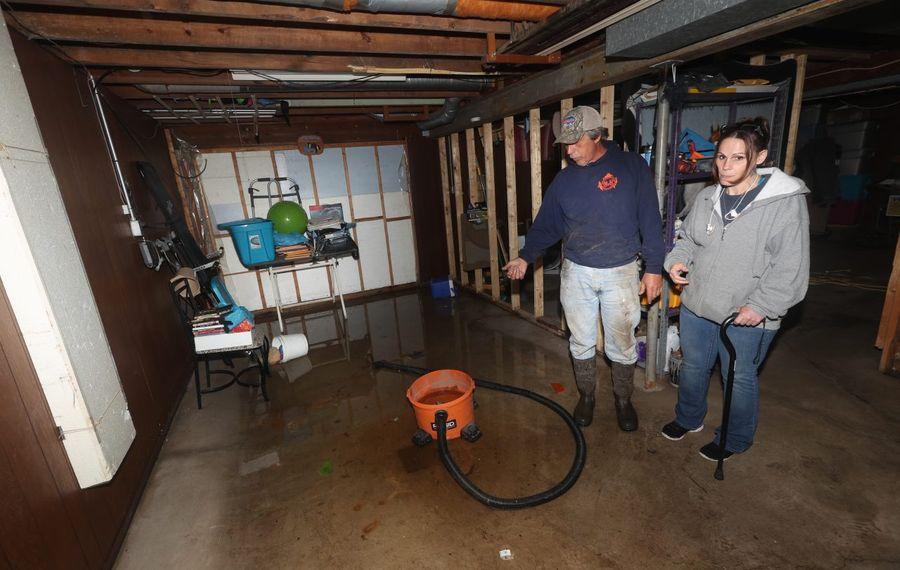 Survey: Flood damage averaged nearly $95,000 for Lake Ontario homeowners