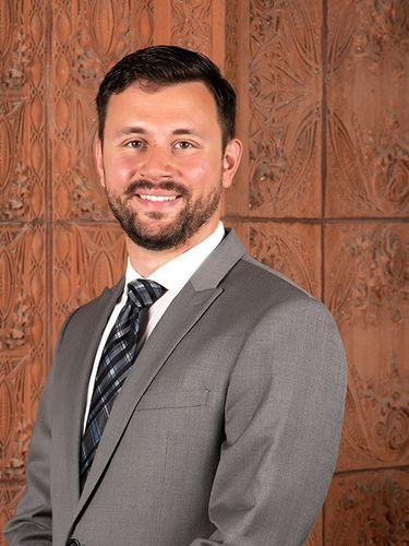 Joshua Mertzlufft joins Hodgson Russ
