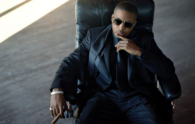 Nas is the latest show announced for Canalside Live. (Courtesy of the artist)