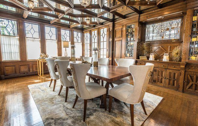 House Tour: 2019 Decorators' Show House