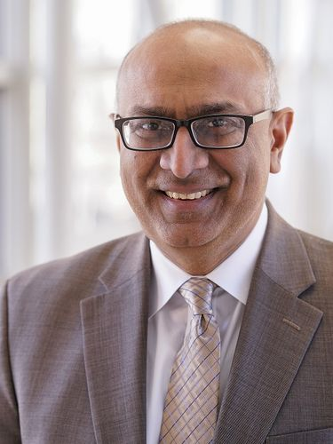 Raghu Ram, MD joins Roswell Park Comprehensive Cancer Center